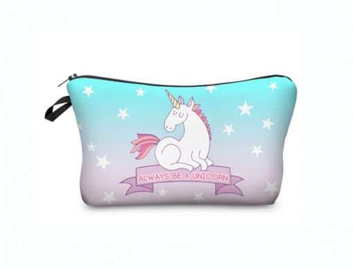 Unicorn toilettas Always be a unicorn