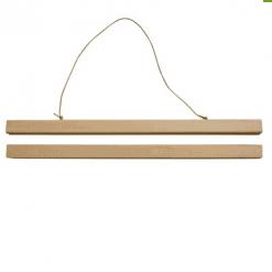 Posterhouders hout